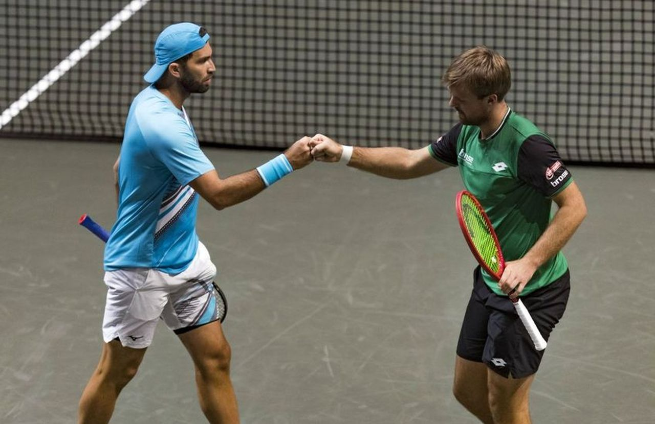Horia Tecău şi Kevin Krawietz au fost învinși la US Open