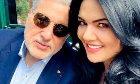 Ilie Năstase, jurământ de iubire în fața Sfantului Arsenie Boca pentru Ioana. Nu-și mai dorește altă femeie lângă el