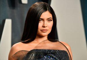 Kylie Jenner confirmă că va deveni mamă pentru a doua oară la 24 de ani! Vedeta a făcut anunțul