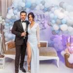Anda Călin, despre planurile pe care le are pentru nunta religioasă cu Liviu Vârciu. Vor ceva mai diferit