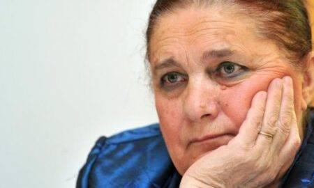 """24 septembrie: aniversarea marelui regizor român, Lucia Hossu Longin creatoarea renumitului serial """"Memorialul Durerii"""""""