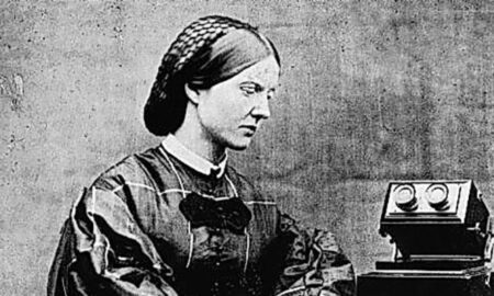 Mary Ward, primul om care a murit în accident auto