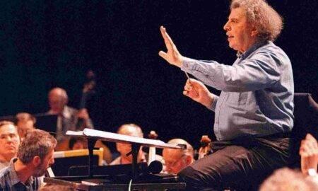 """Mikis Theodorakis, compozitorul """"Zorba Grecul"""" a încetat din viață"""