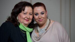 Mioara Roman a ajuns din nou în spital! La 81 de ani, fosta soție a lui Petre Roman are probleme de sănătate
