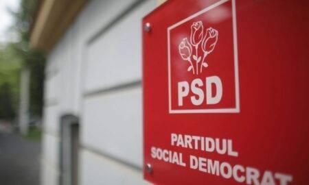 """Mesajul transmis de PSD după ce premierul a câștigat alegerile în PNL: ,,Cîţu, te aşteptăm la moţiune!"""""""