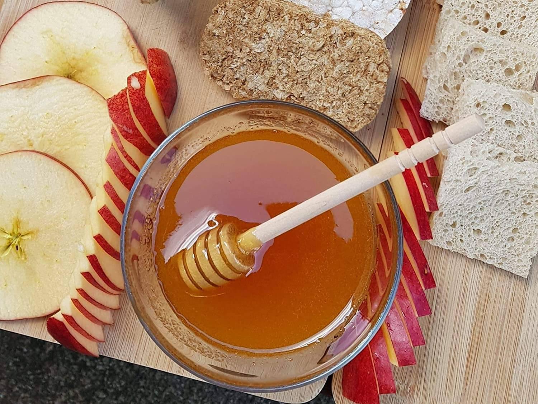 O lingură de miere consumată pe stomacul gol face minuni pentru sănătate. Beneficiile pe care le are asupra corpului