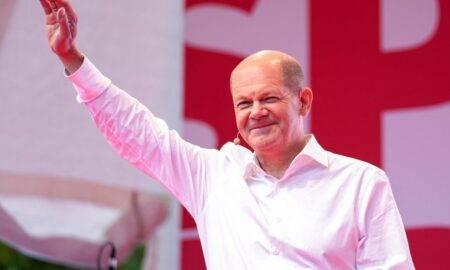 Social democrații domină alegerile din Germania!  Se ia în calcul o nouă coaliție de guvernare