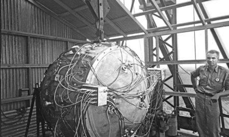 """Oppenheimer, """"tatăl bombei atomice"""" este subiectul unei noi producții cinematografice"""