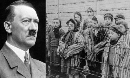 Originea Holocaustului, Infernul nazist cu peste 17 milioane de victime. Sacrificiul uman suprem al rasei albe