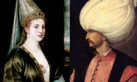 Povestea Sultanei Hürrem, cea care din slavă a devenit una dintre cele mai puternice femei ale Imperiului Otoman