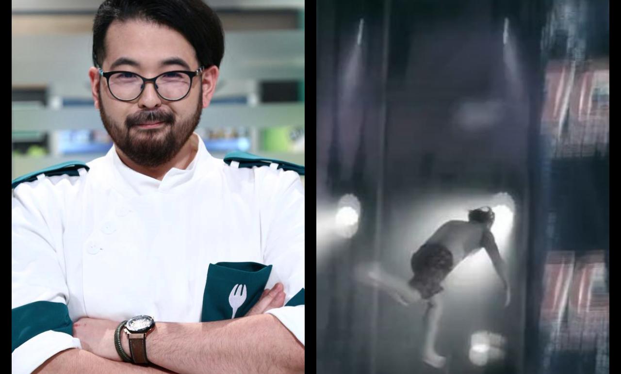 """Rikito Watanabe, la un pas de o gravă accidentare în cadrul """"Splash! Vedete la apă"""". Cum se simte acum fostul concurent"""