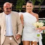 Roxana Nemeș, imagini superbe de la cel mai fericit moment al vieții sale. Când vor face cununia religioasă