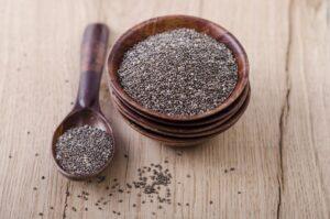 Semințele de chia, beneficii asupra organismului și a sistemului digestiv