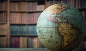 Top 5 cărți care îți vor stârni curiozitatea și dorul de călătorie