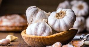 Usturoiul, remediul natural pentru întărirea sistemului imunitar. Cum trebuie consumat pentru rezultate maxime