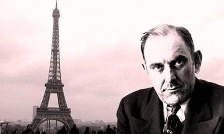 Turnul Eiffel a fost vândut ca fier vechi. Victor Lustig este cel care a reușit această escrocherie