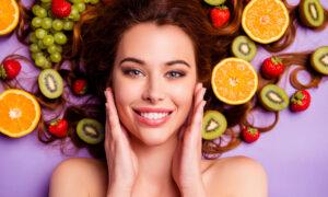 Vitamine de care ai nevoie pentru o piele sănătoasă și tânără! Suplimente și alimentele pe care să le consumi