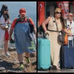 """Zarug și Lorelei, câștigătorii celei de-a doua imunități din noul sezon """"Asia Express"""". Ce au avut cei doi de spus"""