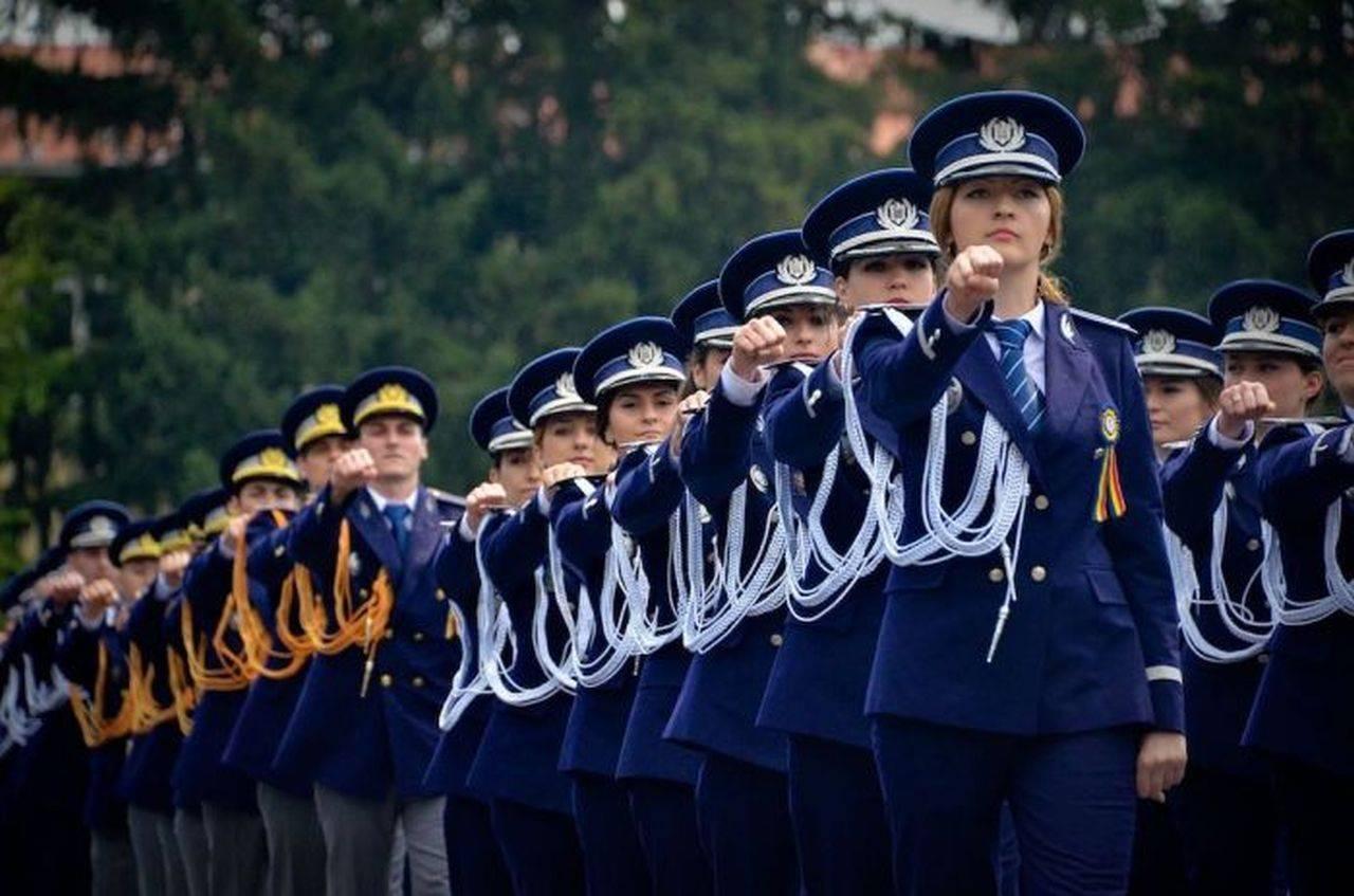 Vrei să devii polițist? Poliția Română organizează concurs pentru sute de locuri din sursă externă