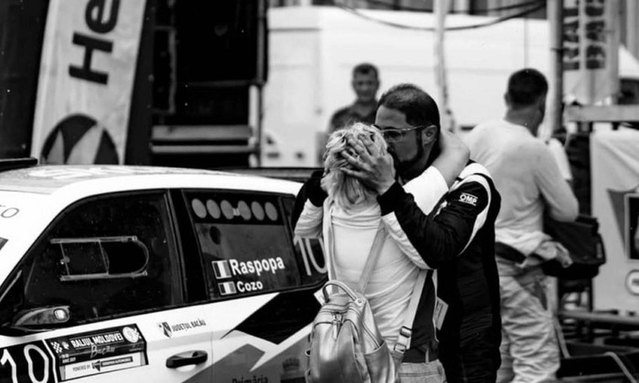 Conducerea Raliului Iaşiului a suspendat competiția, după moartea pilotului Adrian Răspopa