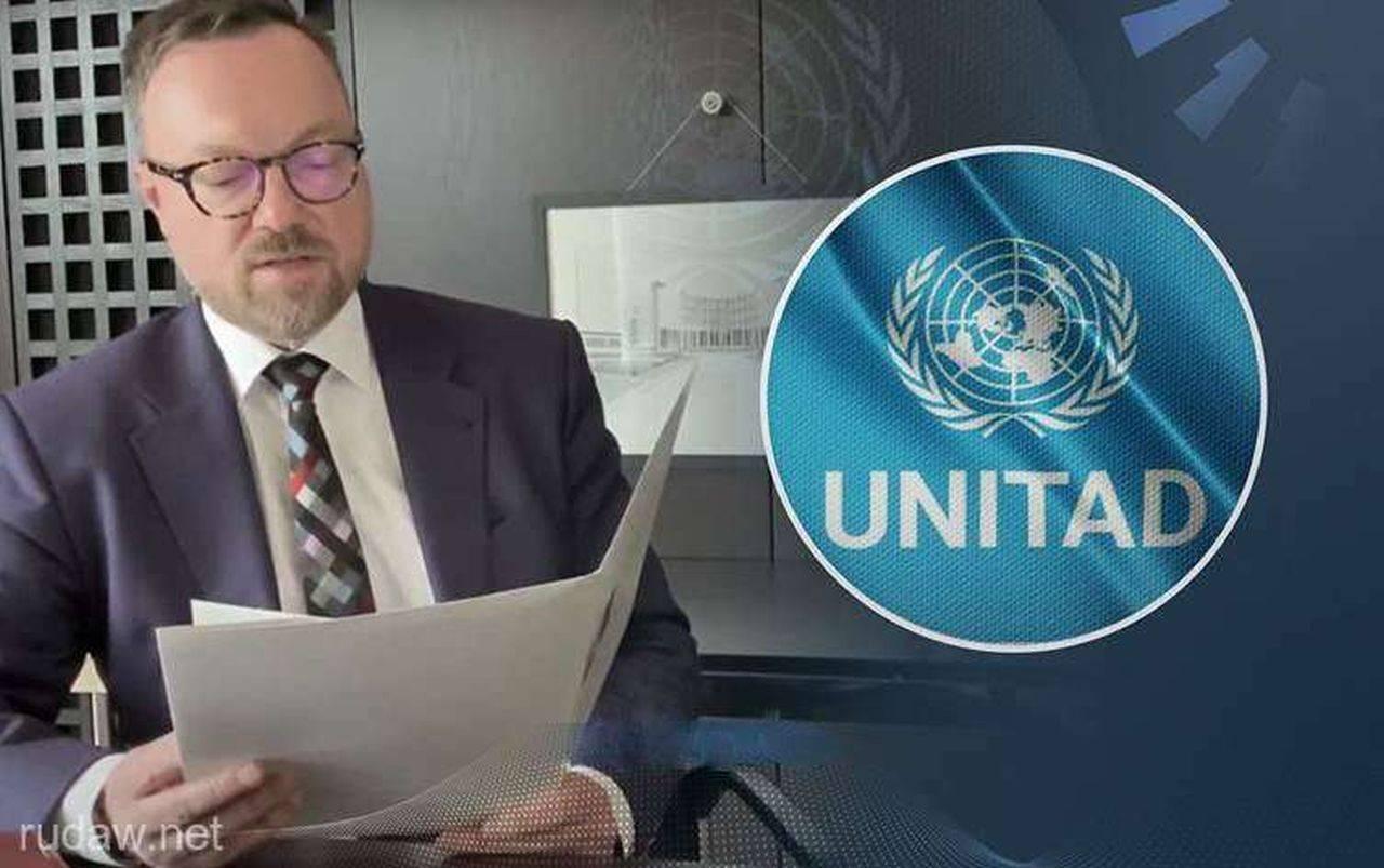 Ancheta ONU asupra crimelor grupării SI în Irak, preluată de Germania