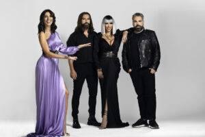 """Noi imagini cu primele ținute ale concurentelor de la """"Bravo, ai stil! Celebrities"""". Emisiunea debutează azi!"""
