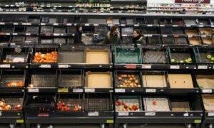 """Ministrul britanic pentru Întreprinderile Mici, avertizează: Țara va trece printr-o ,,iarnă cu adevărat dificilă"""""""
