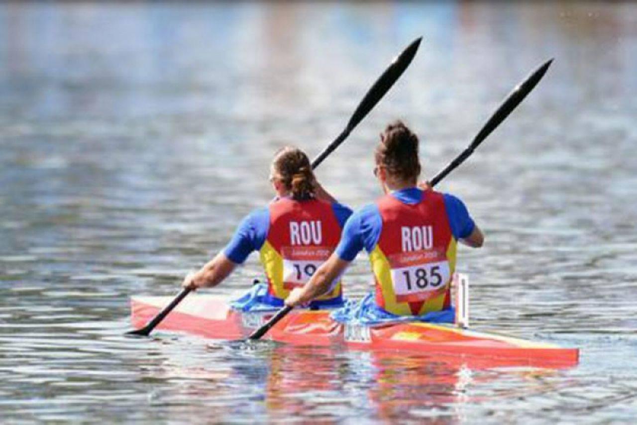 Argint și bronz pentru România, la Campionatele Mondiale de kaiac-canoe pentru juniori și tineret