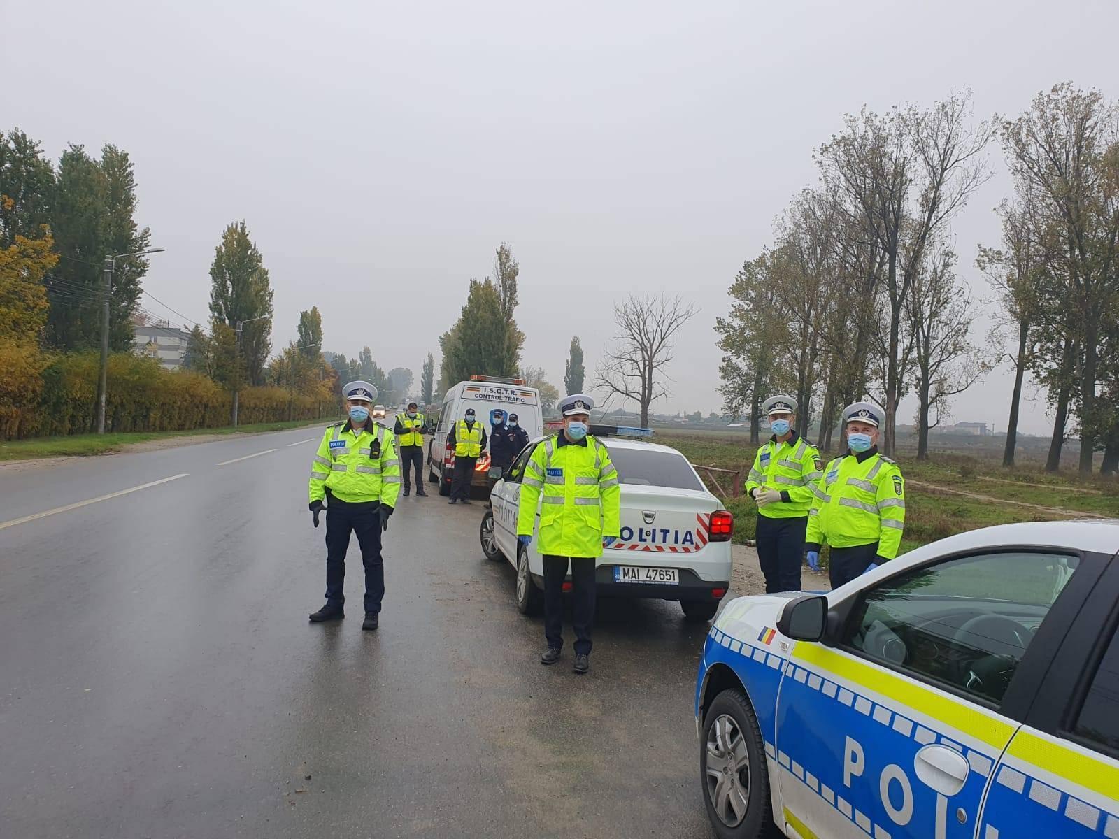 Încă o localitate din România aplică restricțiile de carantină
