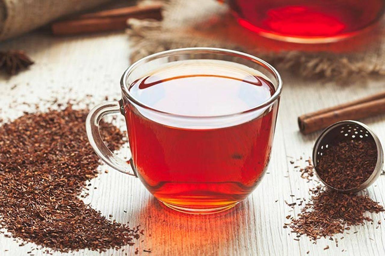 """Beneficii neașteptate ale ceaiului de rooibos, cunoscut ca """"ceaiul vieții lungi"""""""