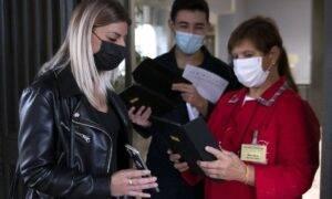 Italia: Certificatul verde va deveni obligatoriu pentru toate categoriile de salariați. Ce riscă cei care nu îl vor avea