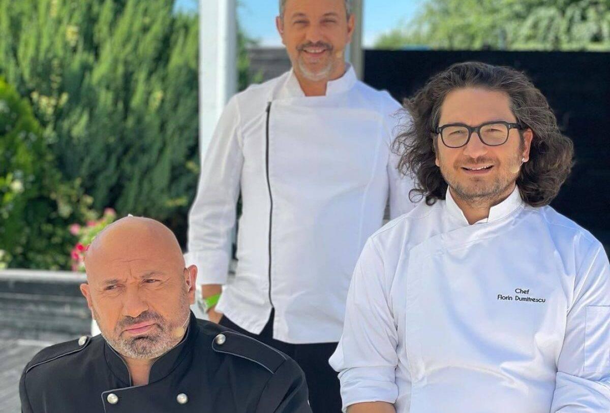 """""""Chefi fără limite"""", noua emisiune de la Antena 1, vine cu un nou format ce sigur va fi iubit de toți românii"""