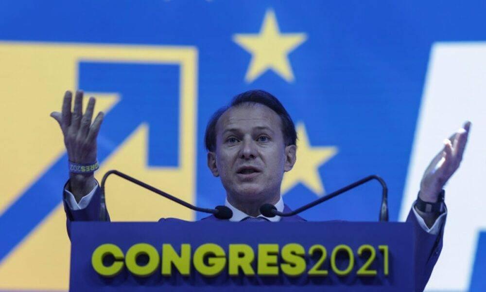 Liberalii au decis. Florin Cîțu este noul președinte al PNL