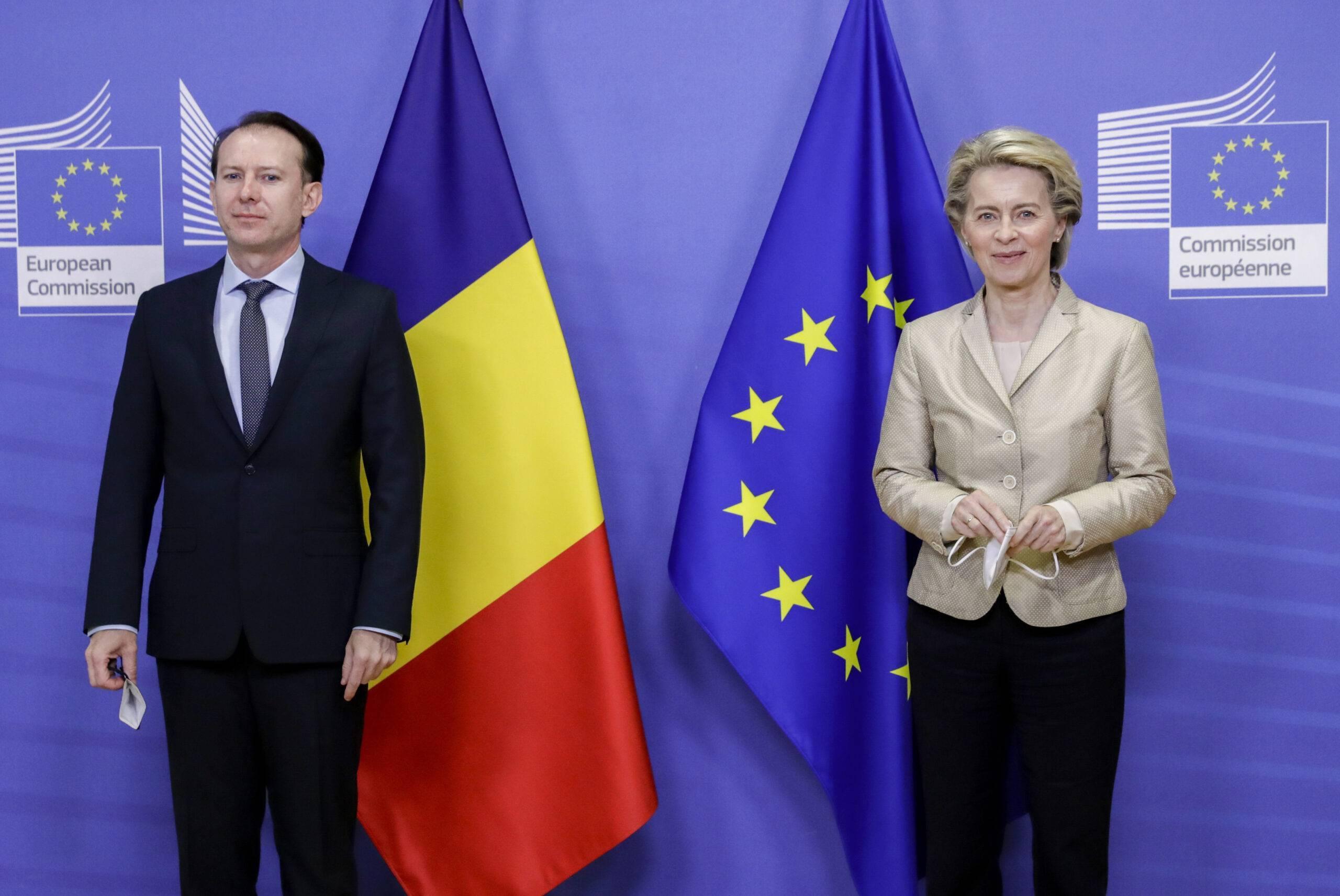 Zi mare pentru România! Președintele Comisiei Europene vine la București