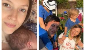 Cum arată viața Adelei Popescu în calitate de prezentatoare TV și mama a 3 copii. Cum gestionează totul