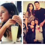"""Serialul """"Adela"""" aduce un nou membru al echipei în sezonul 2. Ce rol va primi fiica lui Cristi Chivu, Anastasia"""
