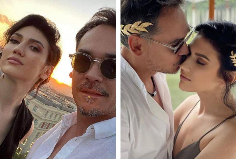 Răzvan Simion și Daliana Răducan au trecut relația la pasul următor. Cine li s-a alăturat la masă, în oraș