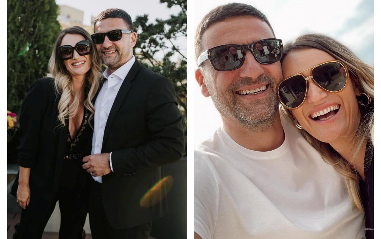 """Carmen Negoiță, concurenta de la """"Bravo, ai stil! Celebrities"""", despre relația cu politicianul Cătălin Boboc"""