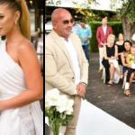 Roxana Nemeș s-a căsătorit! Cât a costat rochia de mireasă pe care a ales-o pentru acest eveniment important