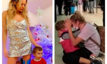 Simona Hapciuc și-a făcut testamentul. Cine va avea grijă de copilul ei atunci când ea nu va mai fi