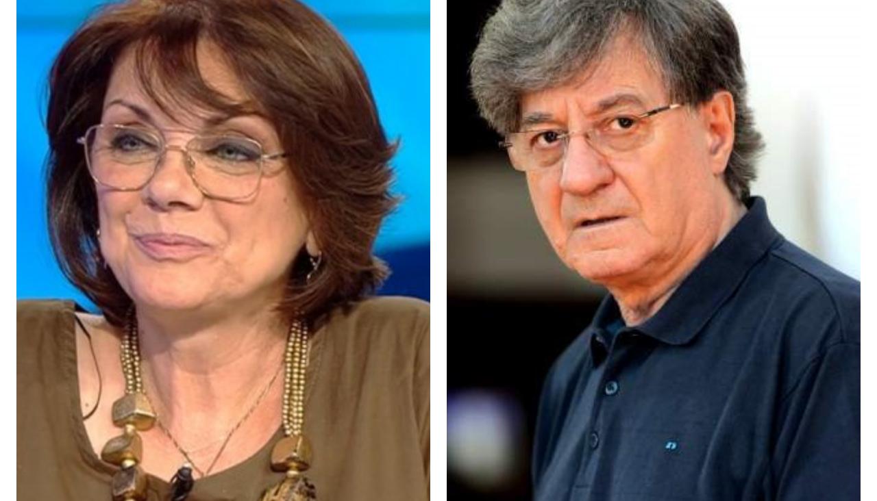 """Carmen Tănase, mesaj îndurerat după moartea lui Ion Caramitru. """"Trebuie memorat ca mare actor..."""""""