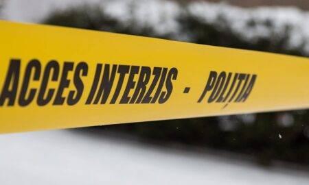 Crimă în județul Constanța! Un bărbat a ucis o femeie nevinovată, cu 42 de lovituri de cuțit