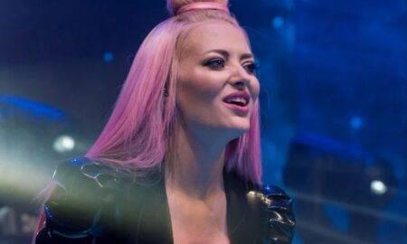 """Imagini cu primele apariții ale Deliei la masa juriului """"X Factor"""". Cât de mult s-a schimbat din 2012"""