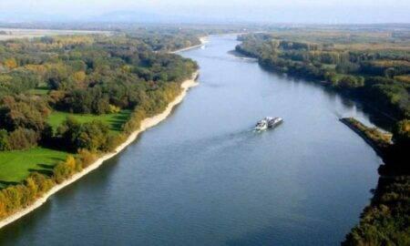 Debitul Dunării este din nou peste media multianuală! Hidrologii au emis o nouă prognoză