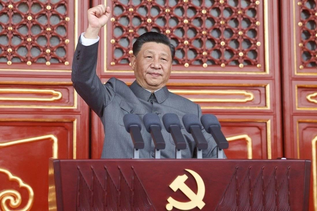 """China: Gigantul Alibaba anunță că se alătură inițiativei de ,,prosperitate comună"""" a președintelui Xi Jinping"""