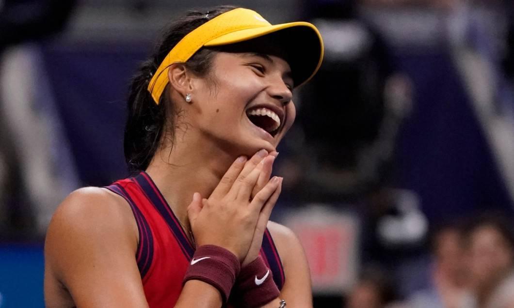 Moment istoric la US Open Grand Slam! Emma Răducanu a ajuns în finală