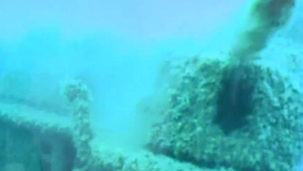 Descoperire uluitoare în Marea Neagră! Trei epave au fost găsite în Marea Neagră