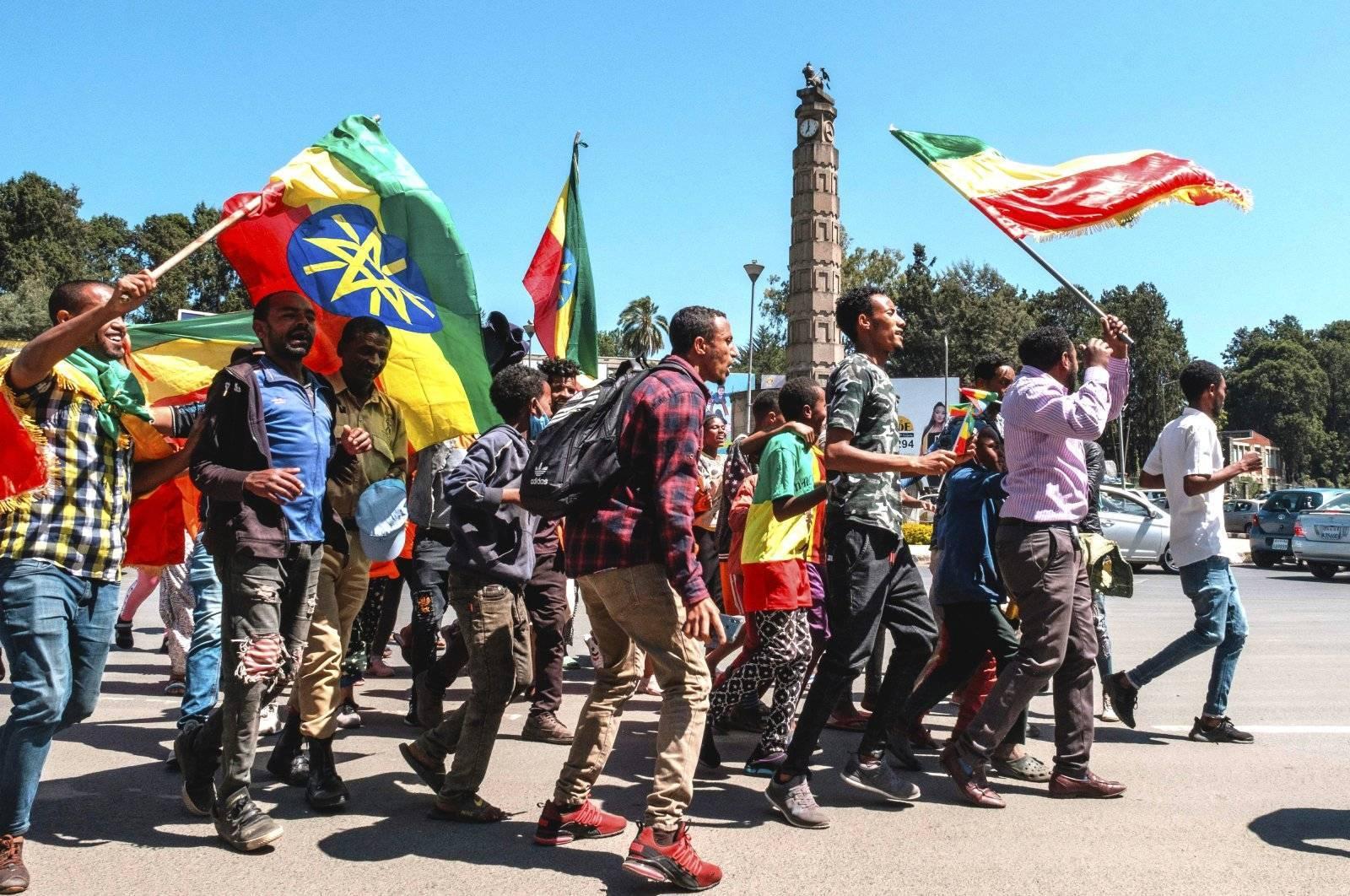 Etiopia a intrat în anul 2014! Cum a sărbătorit țara