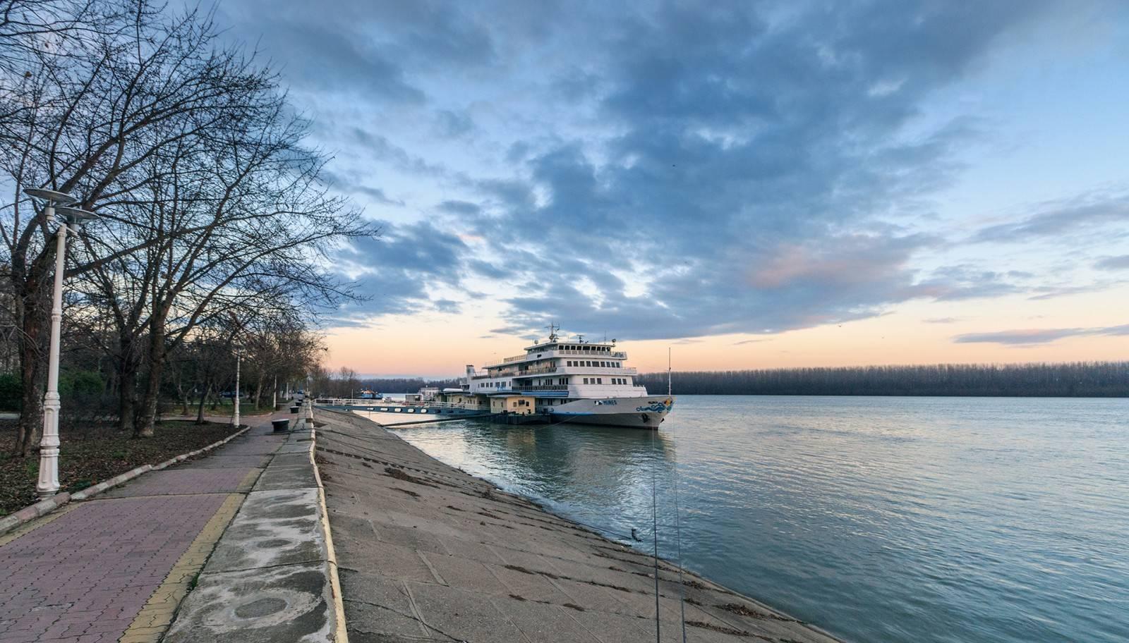 O zonă de pe faleza Dunării din Brăila va purta numele lui Ivan Patzaichin