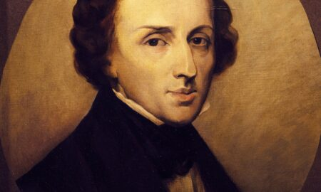 Frederic Chopin, compozitorul care a cerut sa îi fie scoasă inima înainte de a fi înmormântat